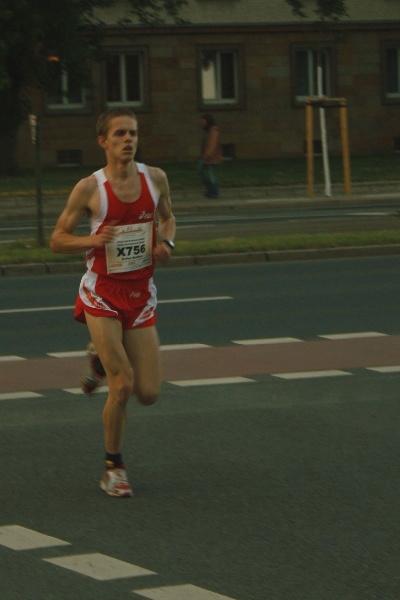 Stefan Matthes Langstreckenlauf